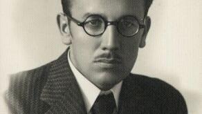 1934–1940 m. LR Vidaus reikalų ministerijos Valstybės saugumo departamento direktorius Augustinas Povilaitis